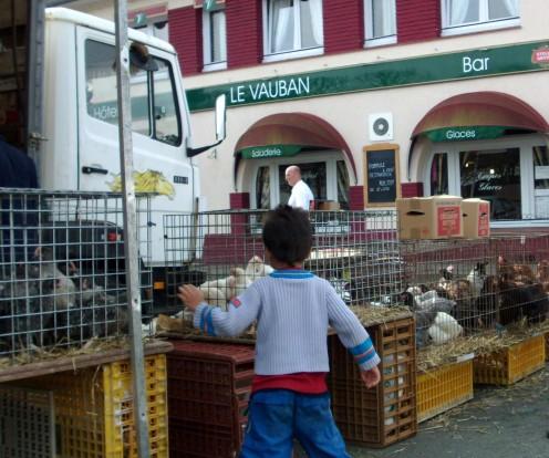 Le Vauban And The Market