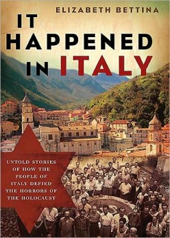 "Straight Talk ""It Happened in Italy"" Review"