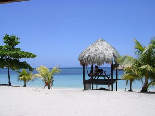 Swotti Roatan Island The