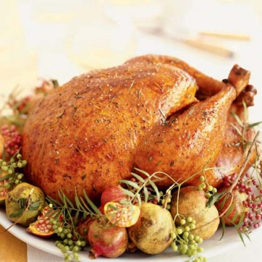 Roast Turkey Is So Delicious. But There Are So Many Things You Can Do With Turkey