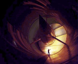 NASA Wind Tunnels help make commercial aircraft safer.