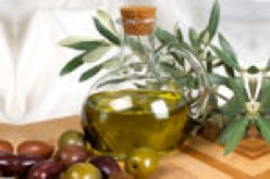 Olive Oil is wonderful for hair - and most people already have it in their kitchens!