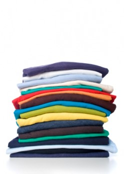 Three Most Common T Shirt Printing Types