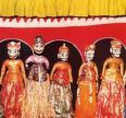Kathputli - The Puppet