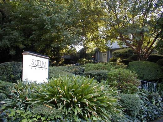The Slocum House