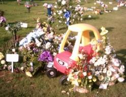 Where Jonathan's body was buried