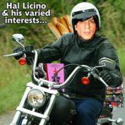 Presenting: Hal Shahrukh Khan