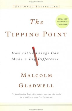 The Tipping Point, Malcolm Gladwell - Executive Summary