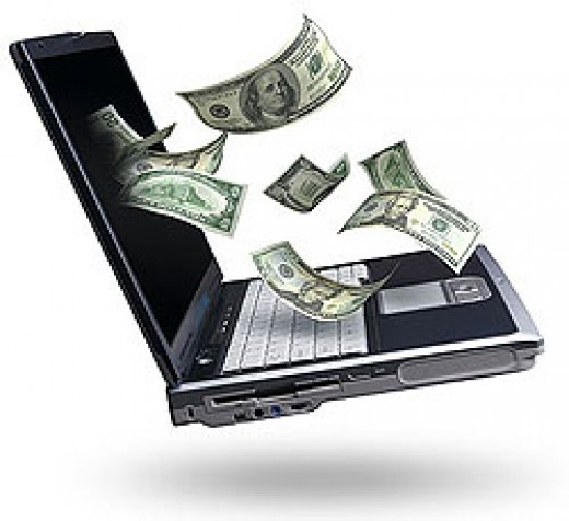 Making money with your pc