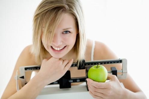 Розганяємо метаболізм: запусти обмін речовин і схудни