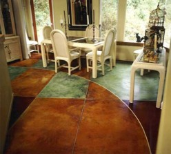 Tips on How to Paint Concrete Floors