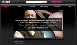 How to access and Watch BBC - Outside UK IPlayer