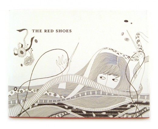 The Red Shoes by Gloria Fowler and illustrated by Sun Yung Yoo is a modern retelling of the original fairy tale by Hans Christian Andersen.