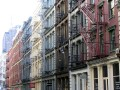 Visiting SoHo, Nolita, and Greenwich Village in NYC