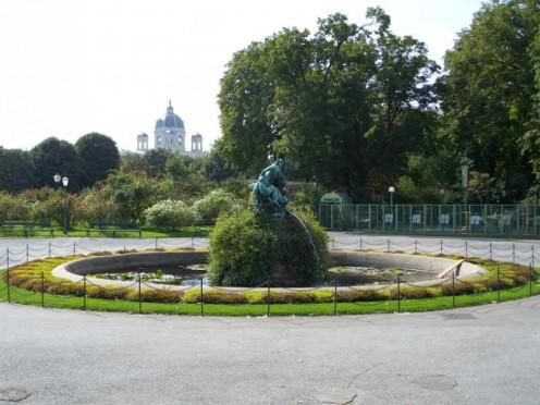 Volks Garten