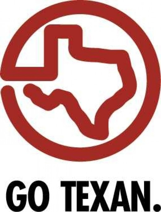 In Texas, you don't go Vegan, you go Texan.