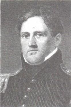 Who was Winfield Scott?