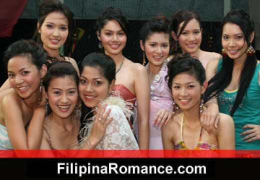 Remember for Filipina girls family members are topmost priority