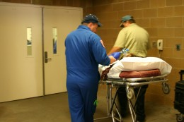 One trip to the emergency room can be devastating.