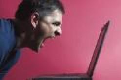 man yelling computer   akboy7 flickr.com  Courtesy of Flicker