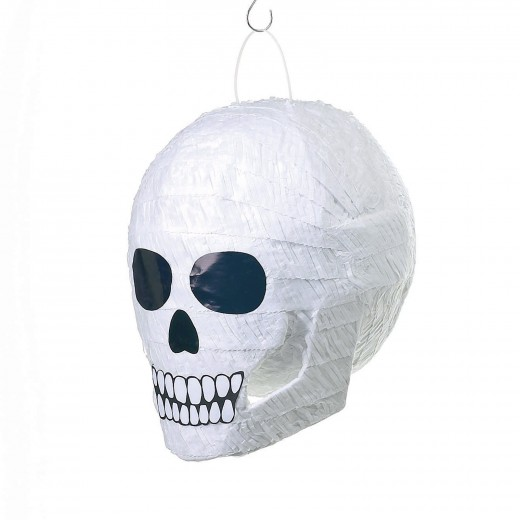 How about a Halloween pinata?