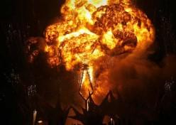 Burning Man: Where Radical Self-Expression Is Mandatory