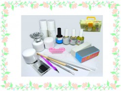 Manicure Kit Essentials