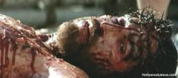 The saving Blood of Jesus