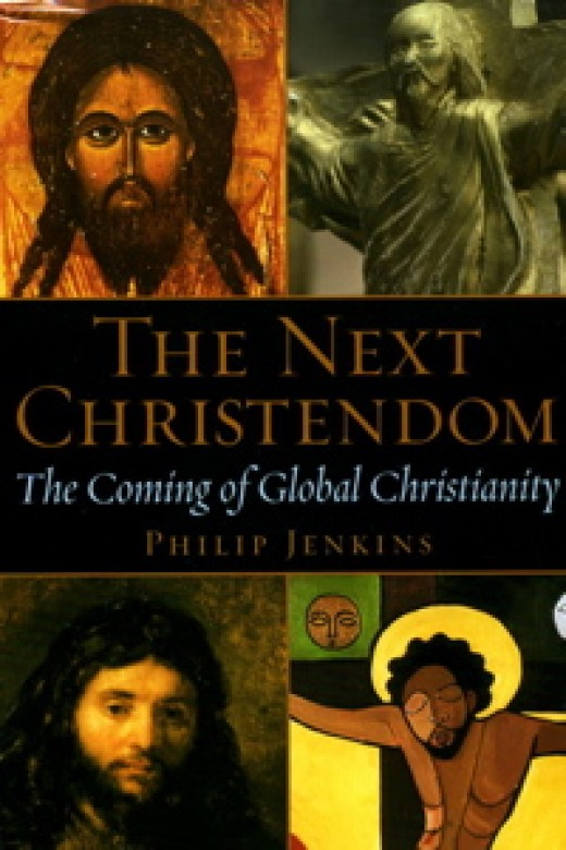 """The Next Christendom"" by Philip Jenkins"
