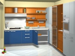 Virtual Kitchen Design on Virtual Kitchen Design On Virtual Kitchen Cabinet Design Software For
