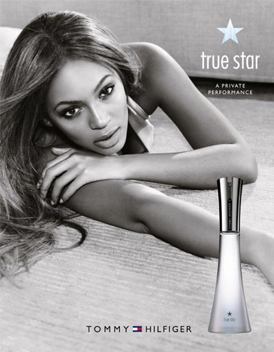 Beyonce for Tommy Hilfiger True Star