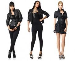Sasha Fierce clothing line