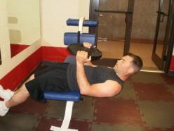 Abdominal Exercise Workout
