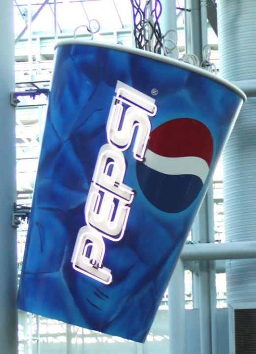 swot analysis of pepsi with other soft drinks | HubPages