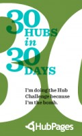 The Hubchallenge number 18