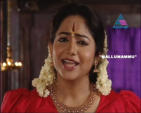 Malayalam Serial Actresses Hot Gallery