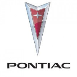 The Pontiac badge. But was this car possessed, Haunted or did it just dislike Vanilla?