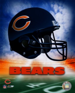 NFL Team The Chicago Bears Top NFL team with top NFL Players