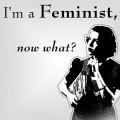 Radical Feminist Cheers
