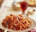 Quick, Easy Spaghetti Sauce with Flavorful Surprises