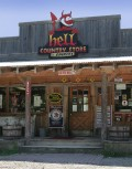 Pure Michigan Attractions - Hell, Michigan