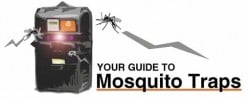 Beginners Guide to Mosquito Traps