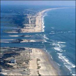 north carolina beach destinations
