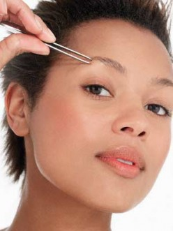 Eyebrow Enhancement - How To Improve Thin Eyebrows