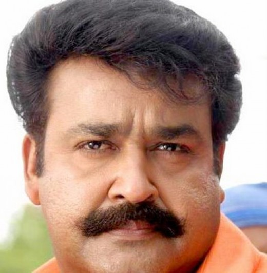 Mohanlal+son+photos