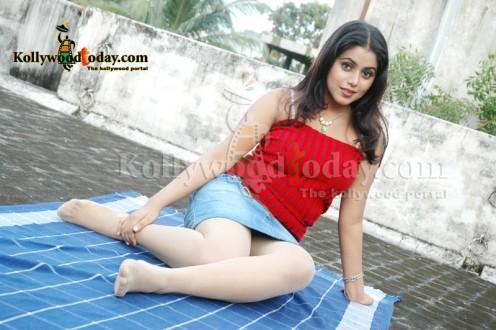 South Actress Shamna Kasim Terribly Hot Photos • !  Andhra Mania