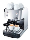Saeco VIA Venezia Espresso Machine espresso coffee maker