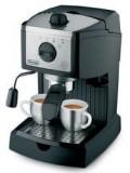 DeLongHi EC155 Espresso Maker for home brewed espresso coffee