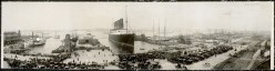 World War 1: The Sinking of Lusitania
