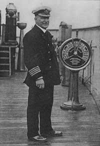 Captain Turner